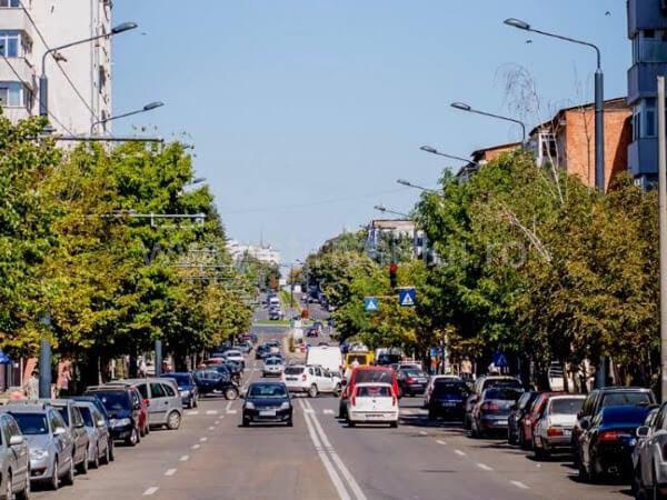 Încă o intersecție semaforizată în municipiul Vaslui