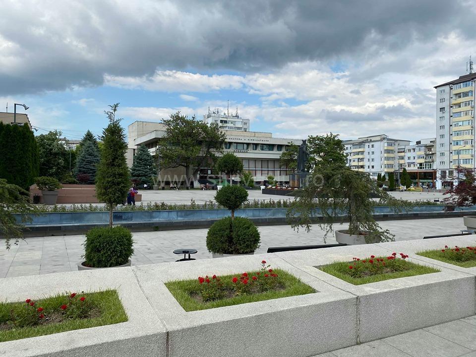 Investiții de peste 50.000.000 de euro, în municipiul Vaslui