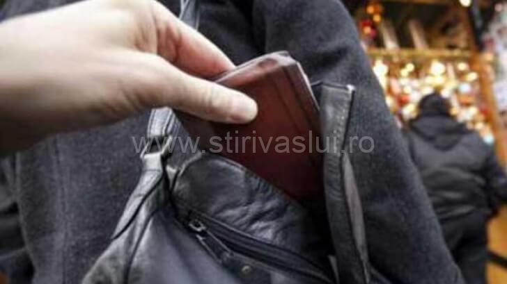 Preveniți infracțiunile de tâlhărie și furt