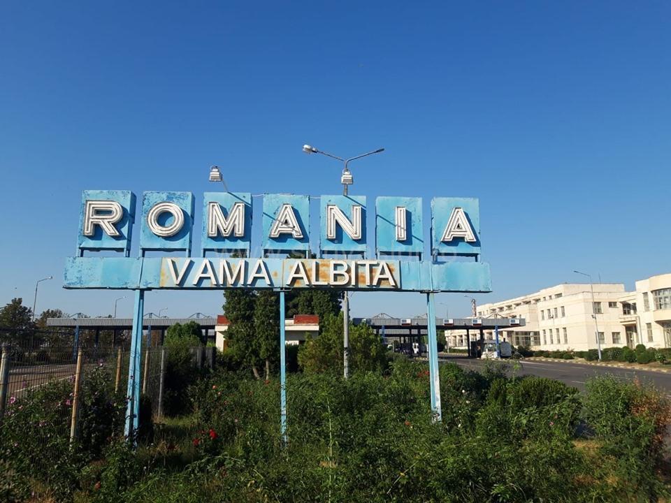 Un hoț, care a sustras bunuri de 200.000 de euro în Germania, a fost arestat la Vama Albița
