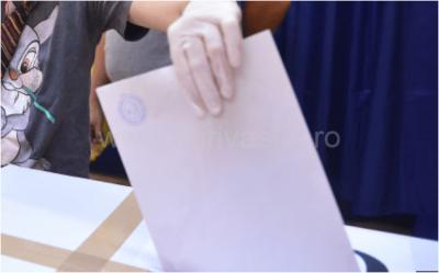 PSD a câştigat alegerile parlamentare la nivelul judeţului Vaslui