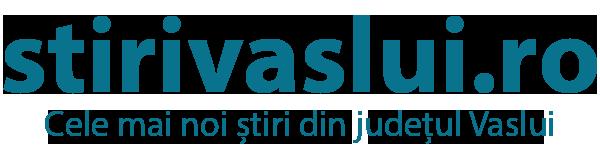 Stiri Vaslui Logo