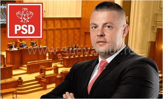 Deputatul Popica arată ipocrizia guvernanților în privința pensiilor speciale