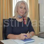 "Daniela Rusu, noul manager al Spitalul ""Elena Beldiman"""