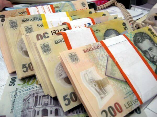 Credite bancare, garantate cu subvențiile de la APIA