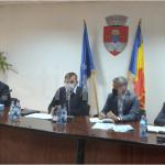 Incidența COVID în municipiul Vaslui, în scădere