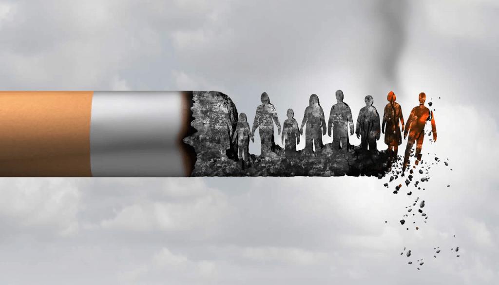 31 mai -Ziua mondială fără tutun. Renunți și câștigi