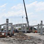 A doua mare investiție în zona viitorului Retail Park Bârlad