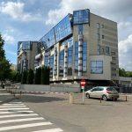 Firma 2K OKTOGON va reface marcajele rutiere în Vaslui