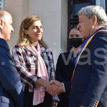 Füsun Aramaz, ambasadorea Turciei în vizită la Bârlad 3