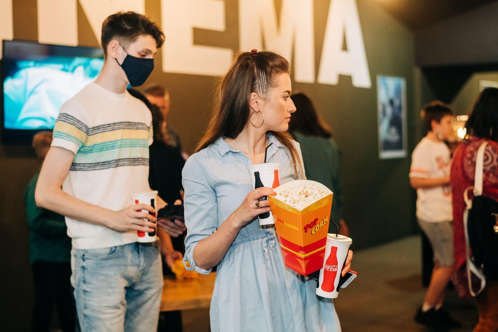 HAPPYCINEMA® deschide un nou cinematograf, în  Vaslui