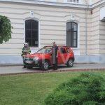 """Măsuri de prevenire a incendiilor la """"Noaptea Muzeelor"""""""