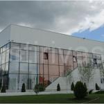 Sală de sport ultramodernă în comuna Ștefan cel Mare 1
