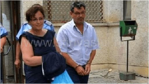 Gabriela Ciuburgiu, fostul director al societății Vascar, s-a predat polițiștilor vasluieni