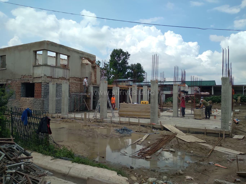 Investiții de peste 78 de milioane de lei în comuna Fălciu 3