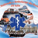 Serviciul de Ambulanță împlinește, astăzi, 115 ani de existență 2