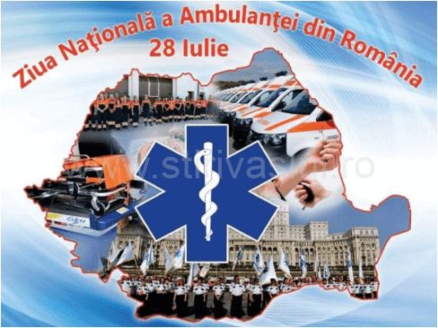 Serviciul de Ambulanță împlinește, astăzi, 115 ani de existență