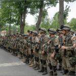 Vrei să fii rezervist voluntar Sunt 775 de locuri în Armata României
