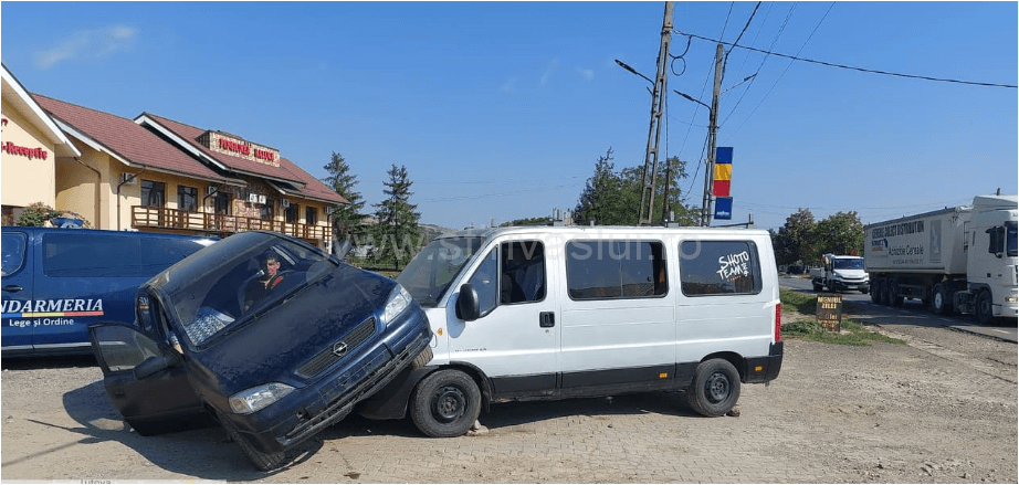 Amplu exercițiu de cooperare organizat de autoritățile județului Vaslui