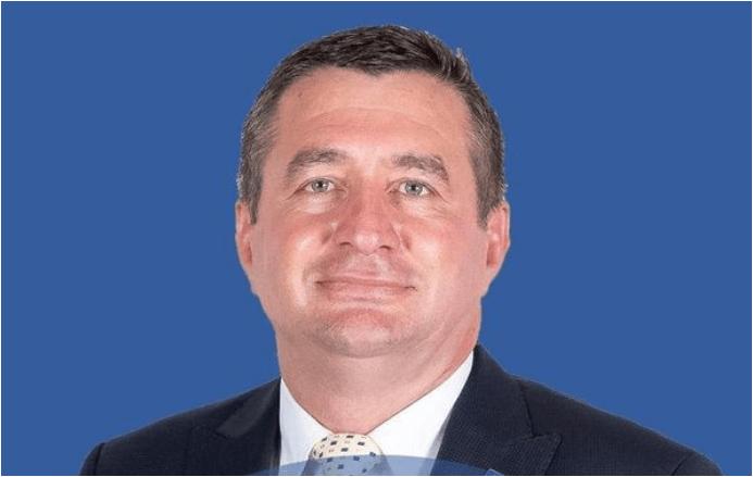 Cristi Spridon, primarul comunei Pogana, s-a sinucis !