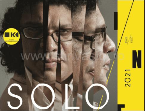 Solo, al doilea film din cadrul proiectului KineDok, ediția a 6-a