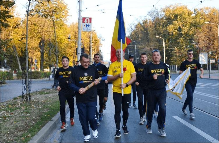"""Ziua Armatei Române! ,Ștafeta Veteranilor"""", ediția a VIII-a"""